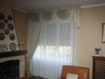 10 tenda con calata e drappeggio