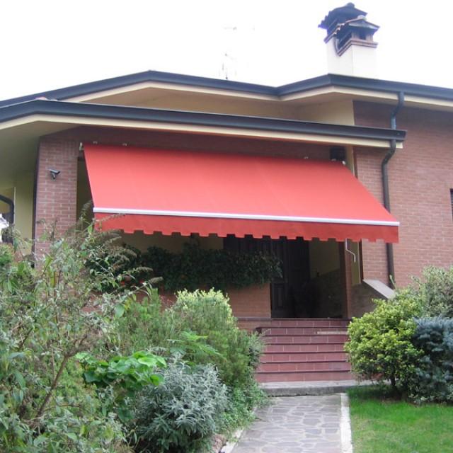 Pergolati stil casa atelier for Tende da esterno obi